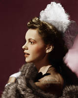 Judy Garland by VelkokneznaMaria