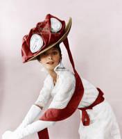 Charming Audrey by VelkokneznaMaria