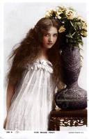 Miss Maude Fealy by VelkokneznaMaria