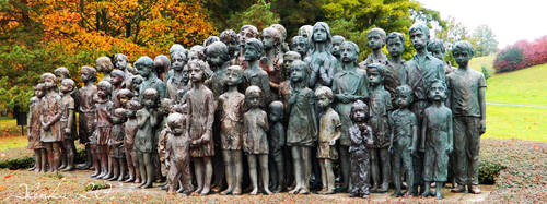 Children of Lidice by VelkokneznaMaria