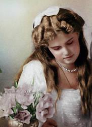 Maria of Russia by VelkokneznaMaria
