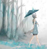 Ash like Snow by Shirazen