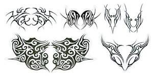 tattoo designs 5 by dannydevil