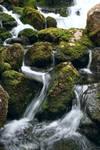 Waterfalls by dimchevski