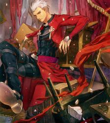 Archer by conronca