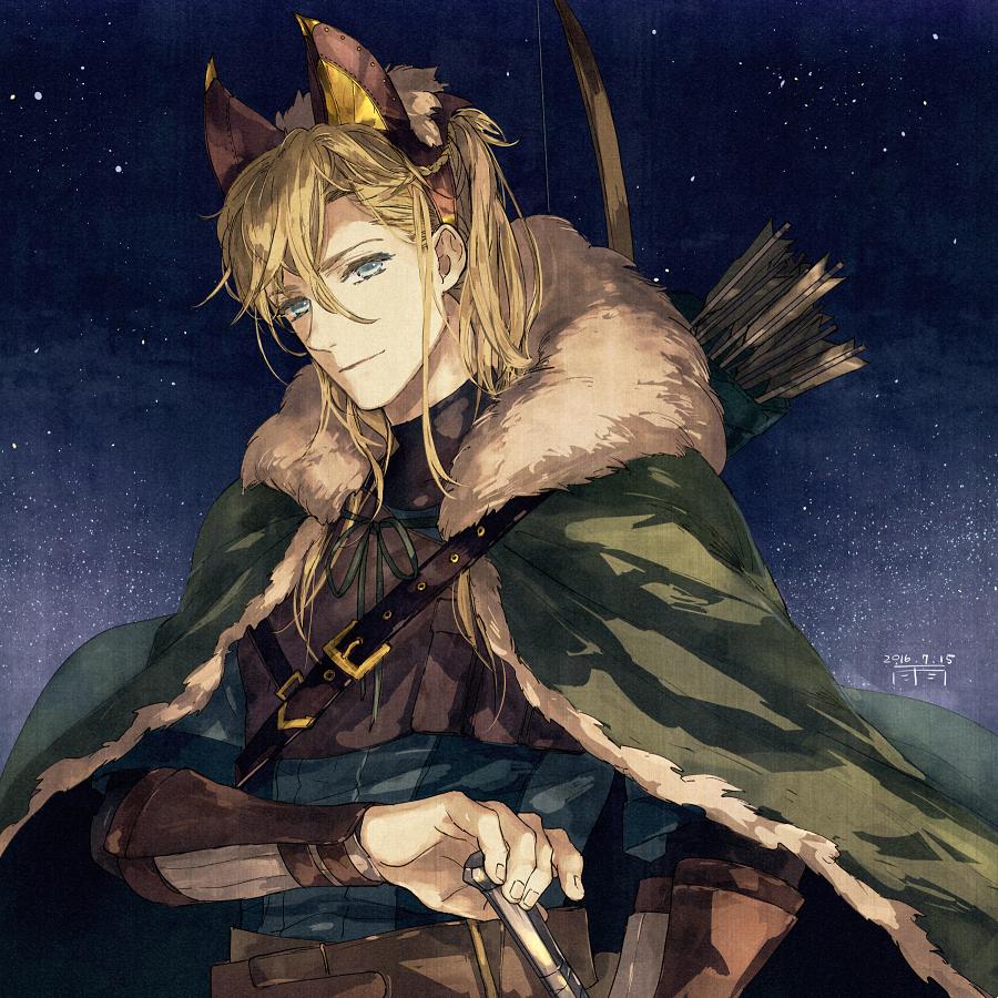 Foxy by conronca