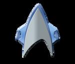 Star Trek Hope LOGO by LillithsBernard