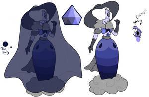 (CLOSED) Rain Diamond Adopt by AnAngryShorty