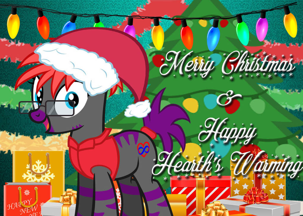 Merry Christmas by Mephonix