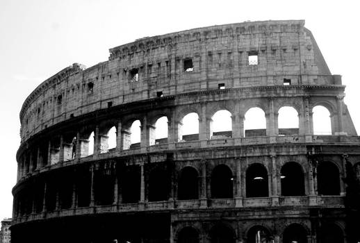 Colosseum 2 by duvaahall