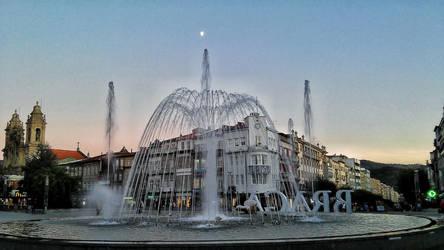 Braga by VitorFernandez