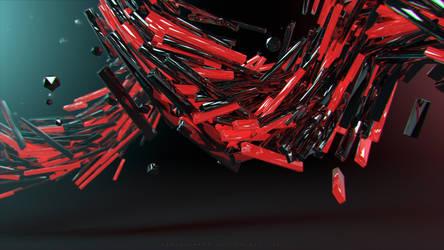 Lava | 4K Wallpaper by abdelrahman