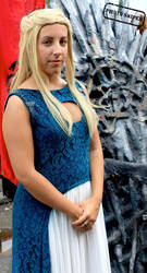 Daenerys by Ph0t0Sniper