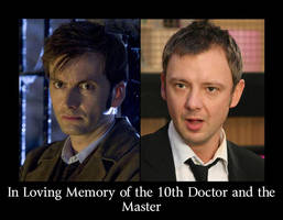 Mourning of Doctor Who by StarrFrost