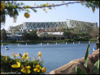 Shamu Stadium by OrcaSpitt