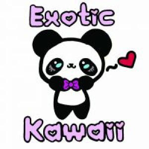 Exotic-Kawaii's Profile Picture