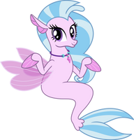 Silverstream Seapony mode by PhucknuckL