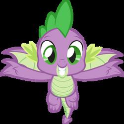 Incoming Flying Dragon hug. by PhucknuckL