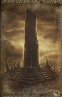 Warhammer: Chaos Wastes by Lanefenu