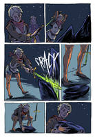 Spera - Black Rock - Page 2 by ohsnap-son