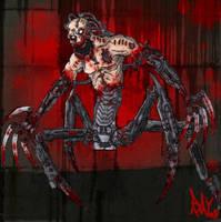 prey-dis-mental by Corpse-boy