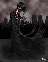 shadow by Corpse-boy