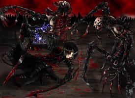 cybernetic by Corpse-boy
