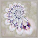 Papillon by aartika-fractal-art