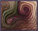 Ratatatata by aartika-fractal-art
