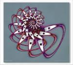 Funky Traps by aartika-fractal-art