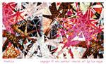 Frosticles by aartika-fractal-art