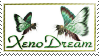 Xenodream Software ~ Stamp by aartika-fractal-art