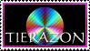 Tierazon Fractal Generating Software ~ Stamp by aartika-fractal-art