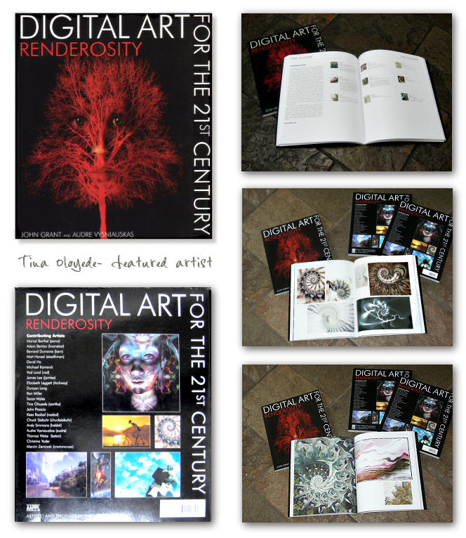 Digital Art For The 21st Century - Featured Artist by aartika-fractal-art