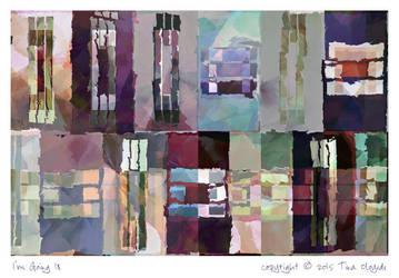I'm Going 18 by aartika-fractal-art