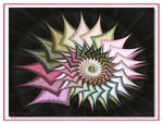 Magical Pillows by aartika-fractal-art