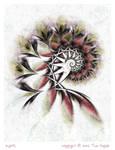 Myrtle's Friend by aartika-fractal-art