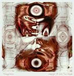 Draughtsmen by aartika-fractal-art