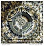A Curious Mixture by aartika-fractal-art
