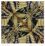 Bows'n'Arrows by aartika-fractal-art