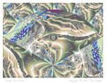Chinook Goes Home by aartika-fractal-art