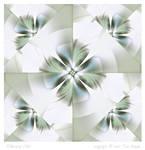 February Violet by aartika-fractal-art