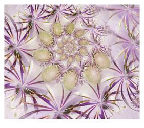 Lacewings - 10 by aartika-fractal-art