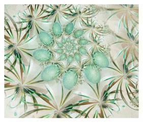 Lacewings - 7 by aartika-fractal-art