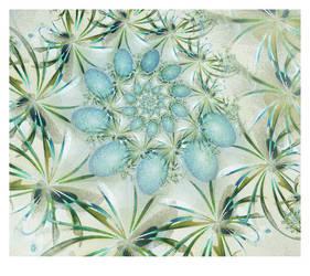 Lacewings - 6 by aartika-fractal-art