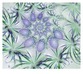 Lacewings 4 by aartika-fractal-art