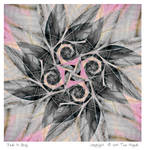 Fade To Grey by aartika-fractal-art