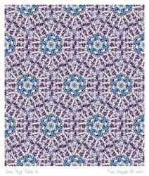 Semi Reg Tessa 01 by aartika-fractal-art
