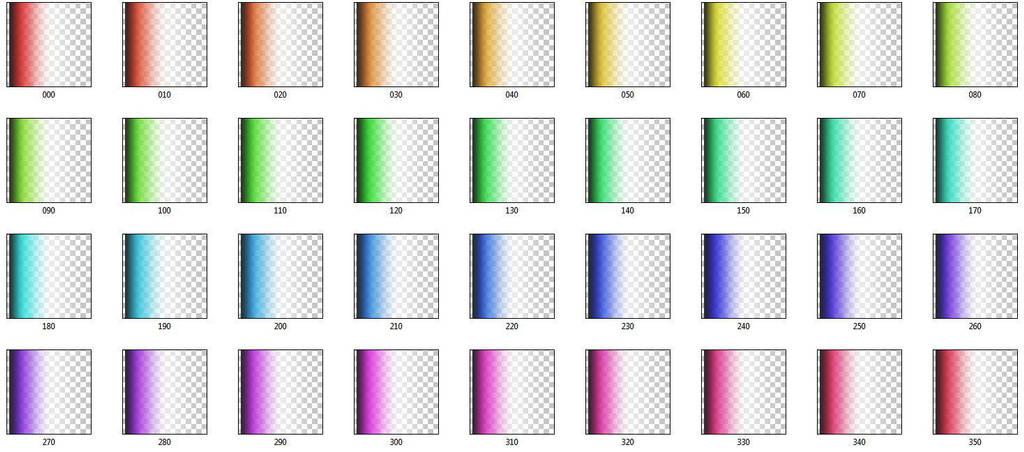 Alohol-Ink-Wash-Gradient by aartika-fractal-art