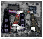 Darker Circumstance by aartika-fractal-art